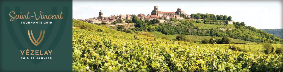 Saint-Vincent Tournante - Vézelay 2019